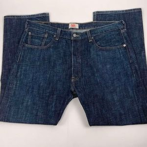 Levis 501 Jeans Size 38×30 Classic Fit Straight